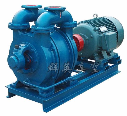 水环真空泵2