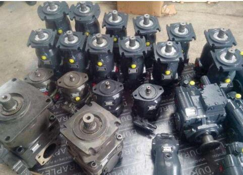 罐车油泵 油泵简单介绍 隆启油泵 专业生产图片