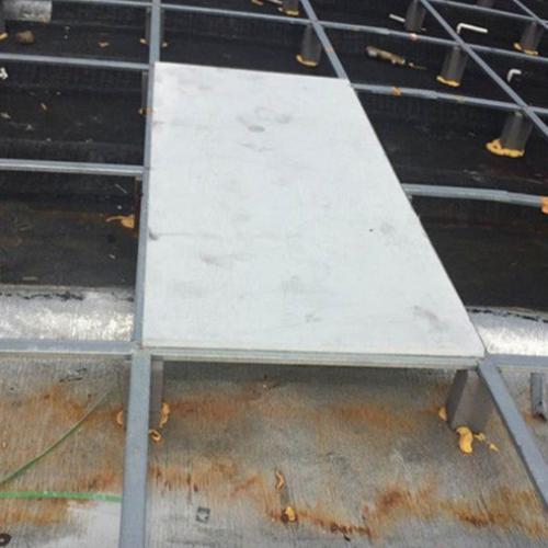loft钢结构28mm阁楼板造价低到零点!
