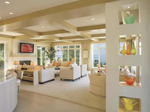 四川成都五月花室内装饰艺术设计专业高清图片