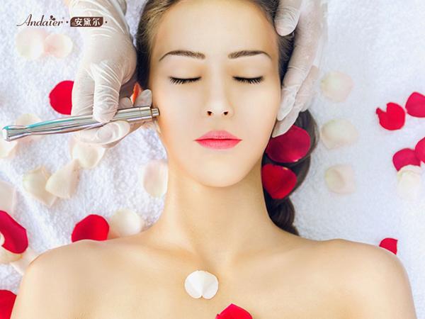 南京美容院脸部护理名称