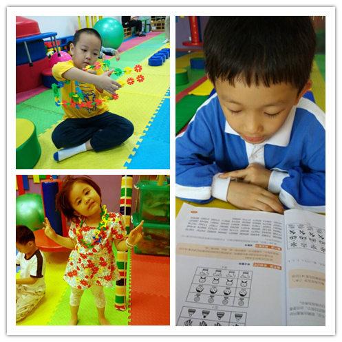 深圳安琪儿儿童语言社交能力专家为