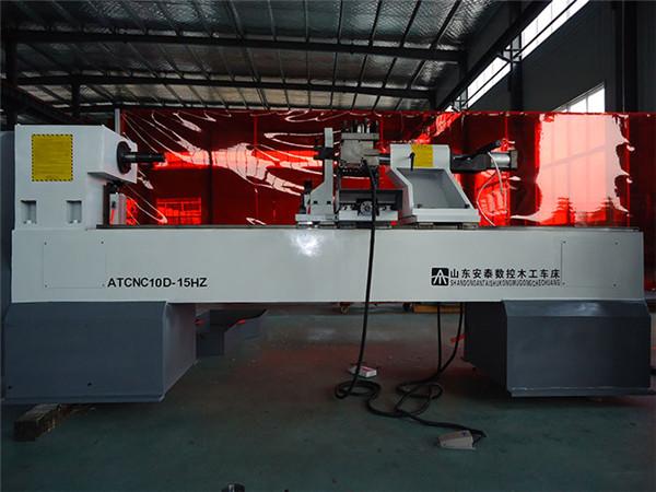 数控木工车床哪家最好 安泰数控 国内知名企业 机械 商讯中心