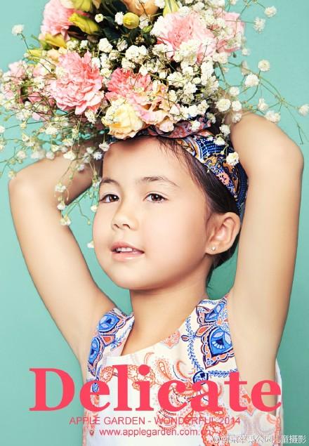 南京欧式英伦风专业儿童摄影