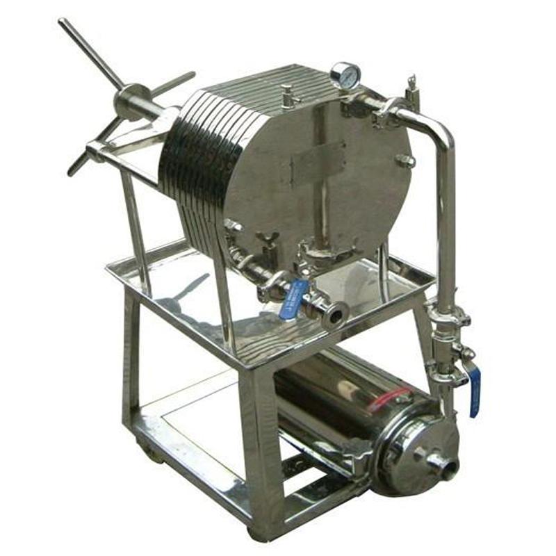 压滤机 板框|厢式|隔膜压滤机 污泥压滤机 「杭州正基」