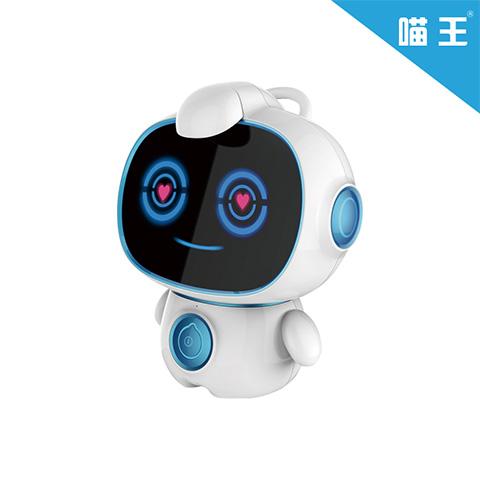 喵王AR智能教学机器人,教学有妙招