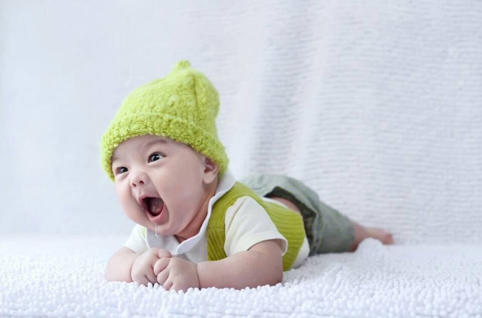儿童摄影周岁亲子