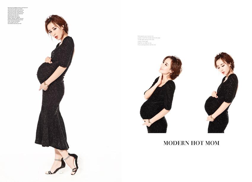 江宁半岛孕妇照拍摄的怎么样 - 摄影 - 深港在线企业