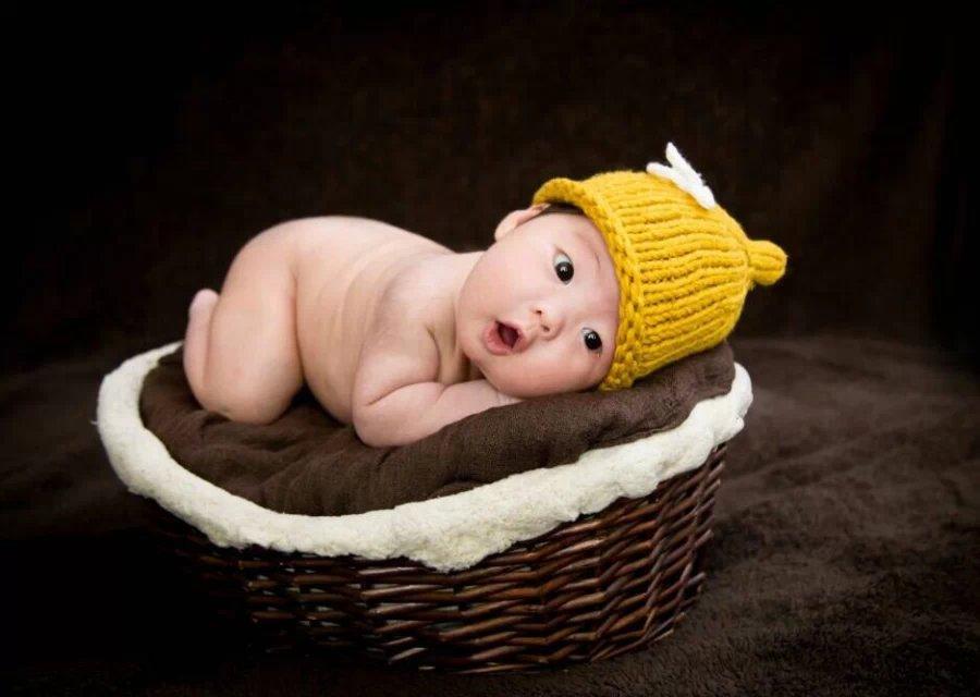 微信可爱宝宝图像