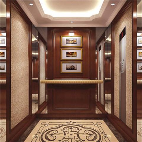 广西电梯装饰公司-贝富美品质高远-打造企业名声欢迎对比