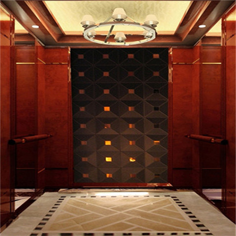 广西电梯装潢厂家-顾客好评-铸造行业典范-贝富美电梯公司来