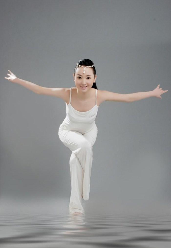 北京丰台方庄附近哪有学瑜伽的地方