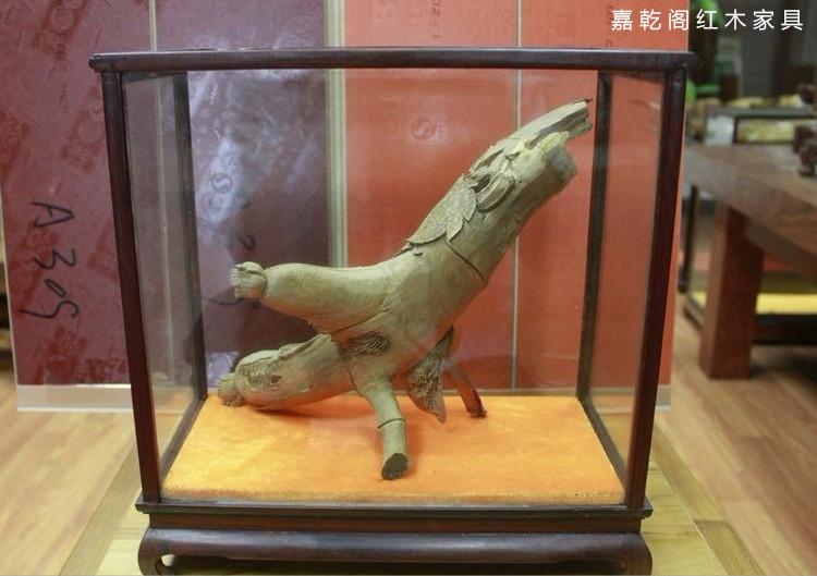 中国木雕怎么样