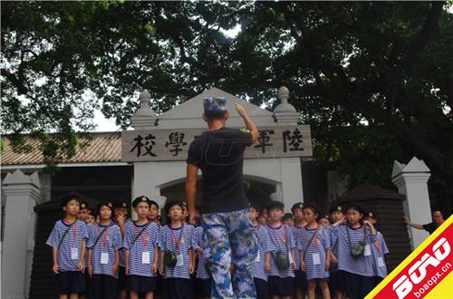 广州海边亲子青少年拓展训练