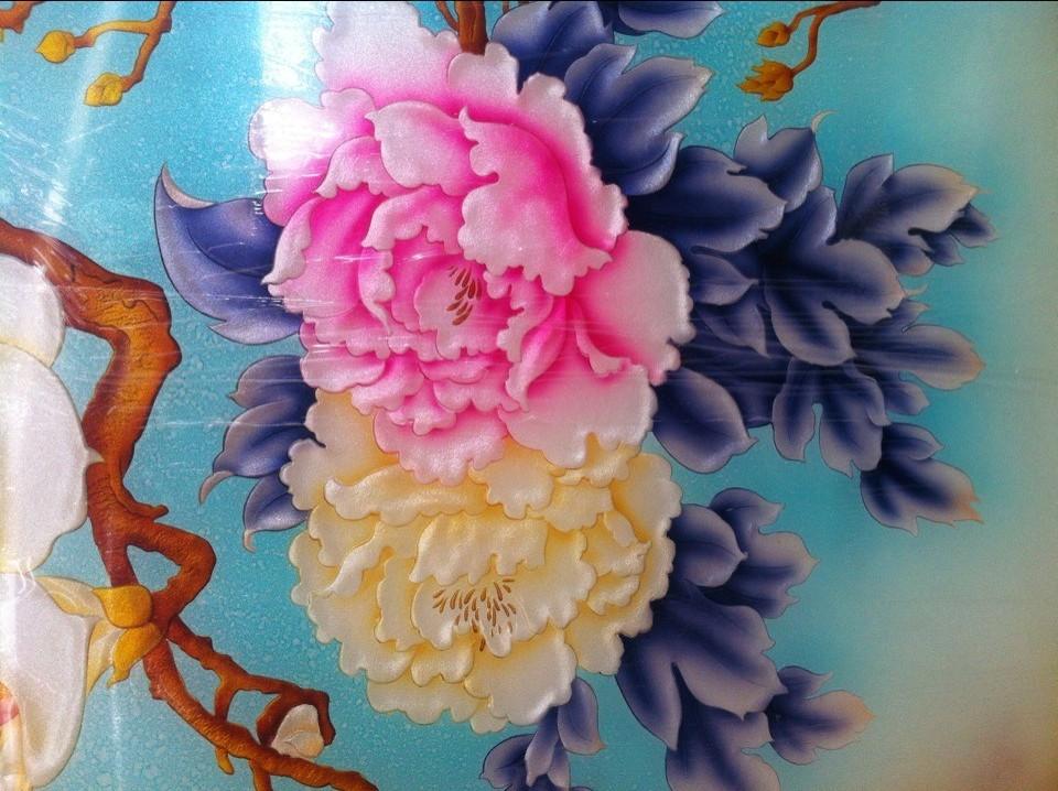 玻璃工艺图形和花纹可供