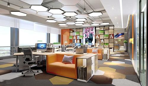 个人工作室装修设计,杭州江干区哪家公司比较强