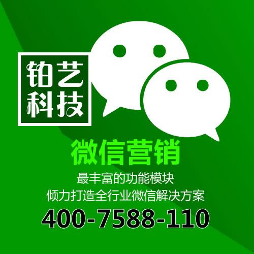 铂艺网络技术服务有限公司提供的微信网络推广,seo网站推广,英文网站