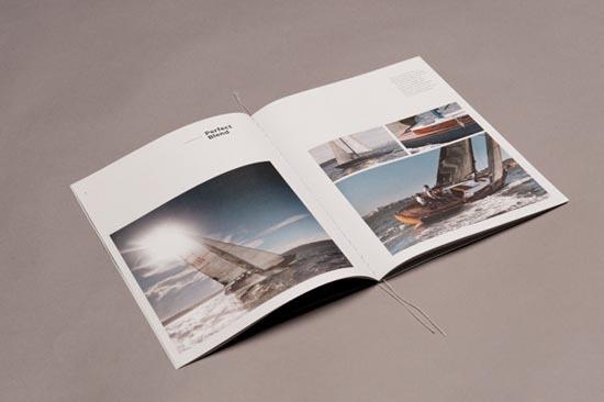 包头画册设计,企业宣传册设计