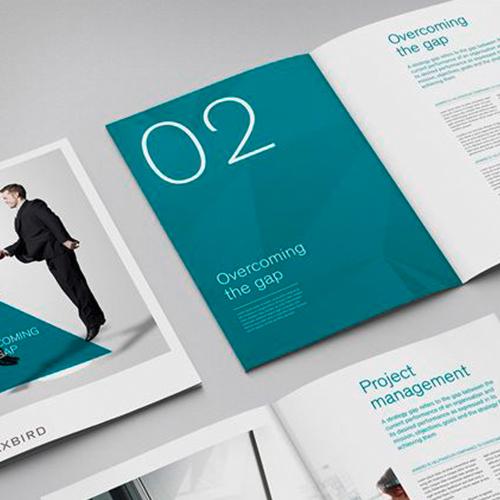 包头画册设计,企业宣传册,产品手册设计