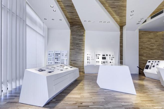 包头企业展厅设计公司-博物馆,规划南港展览馆站,科技