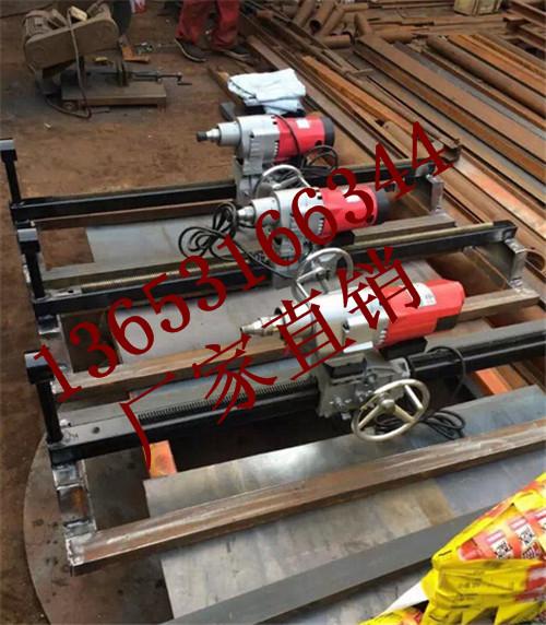 临汾 顶管/1、3.9kw 电机,电压220v,配带3米钻杆,1/4寸钻头各一个,...