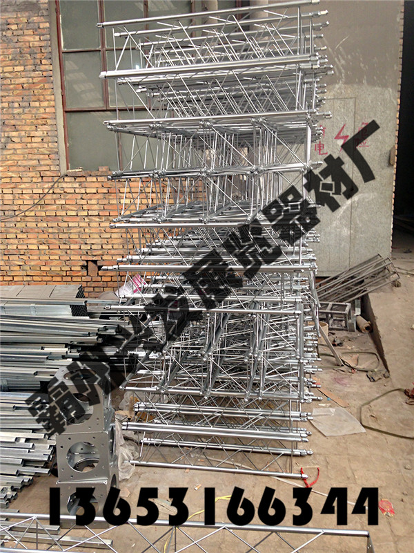 福建方管桁架制造厂家