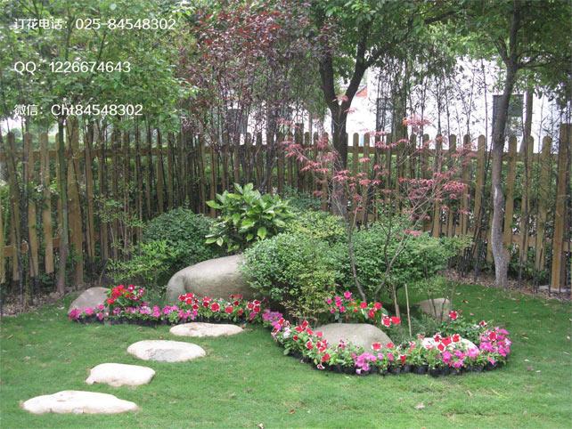 幼儿园园林景观怎么设计好看 小区园林绿化景观设计性价比图片