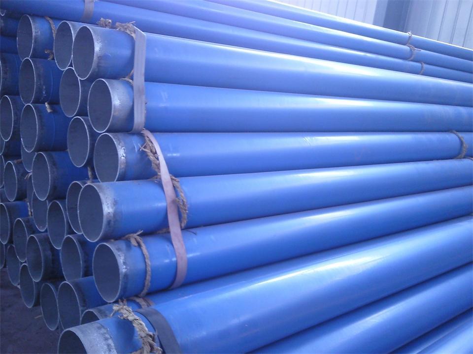 通讯电力热浸塑钢管生产厂家