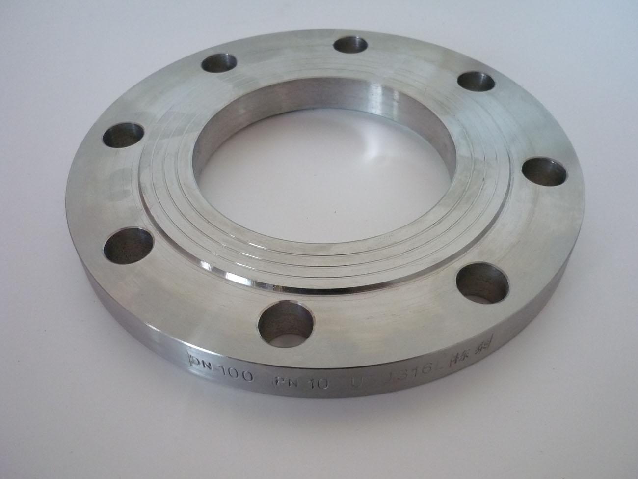 不锈钢对焊法兰厂家生产
