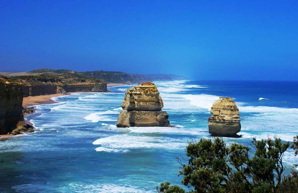 去澳大利亚旅游哪些地方好玩