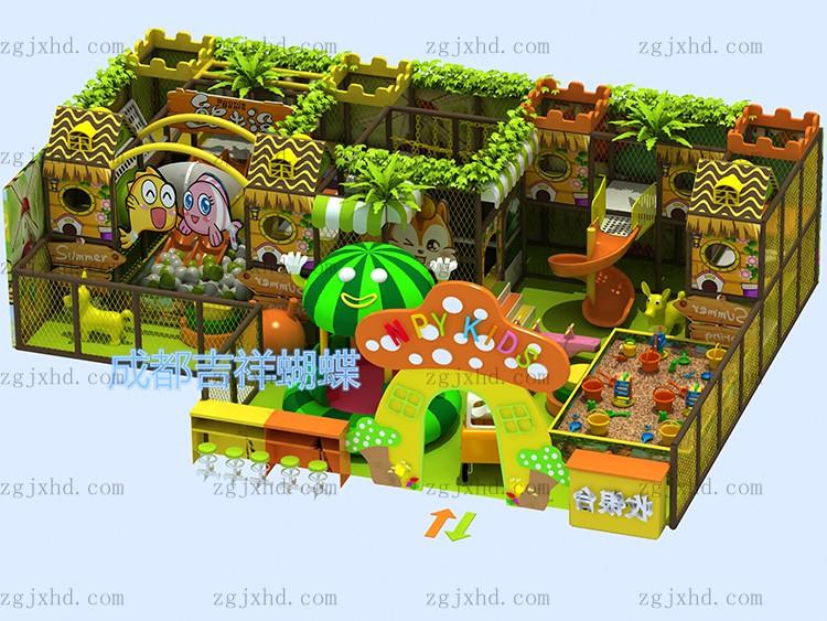 成都室内儿童乐园哪里有 - 秦皇岛新闻资讯网