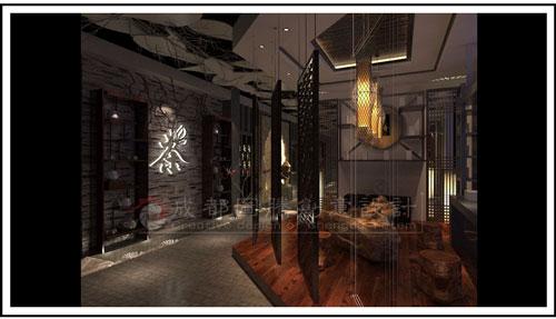 茶楼设计装饰公司 - 家居装修 - 中华机械网企业资讯