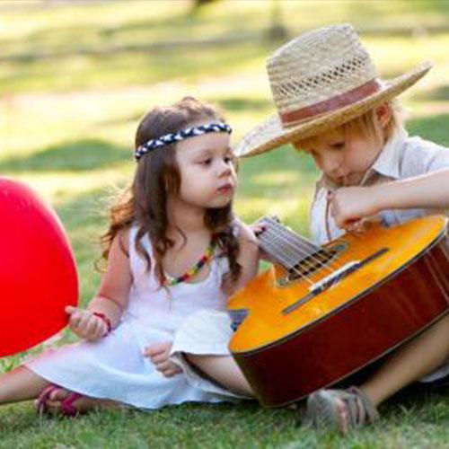 古典吉他培训