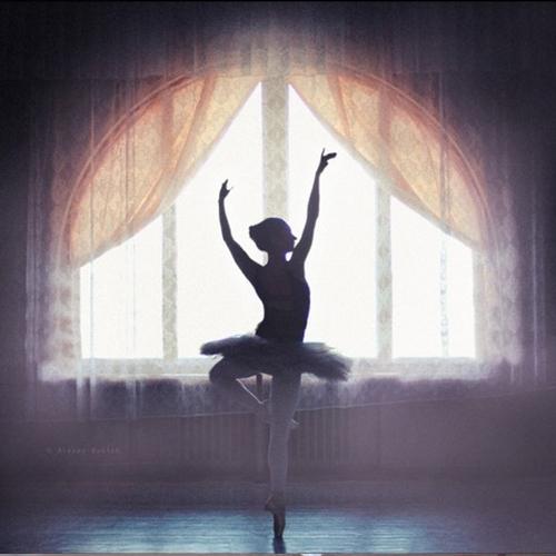 芭蕾舞培训