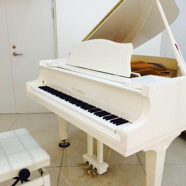 酒店收购三角架钢琴