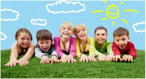 孩子几岁报英语兴趣班