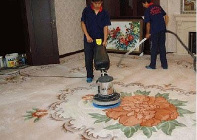 长沙家庭保洁公司