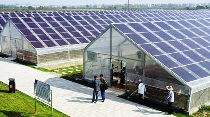 湖南衡阳太阳能光伏发电并网系统如何安装?