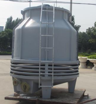山东格瑞德不锈钢逆流式冷却塔供应商