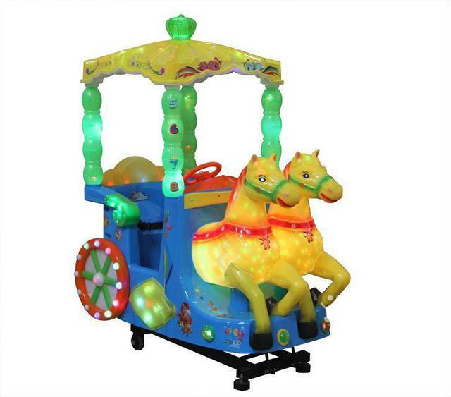 儿童摇摇车摇摆机出租图片