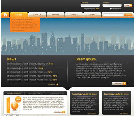 网页设计培训哪儿好 实用型网页设计人才培养就在成昂教育