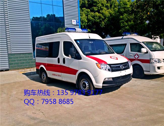 东风救护车