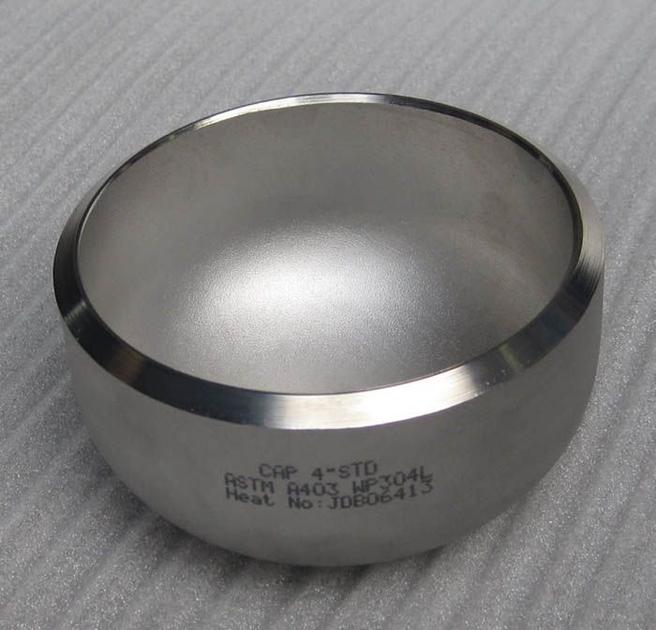 304材质不锈钢封头生产厂家