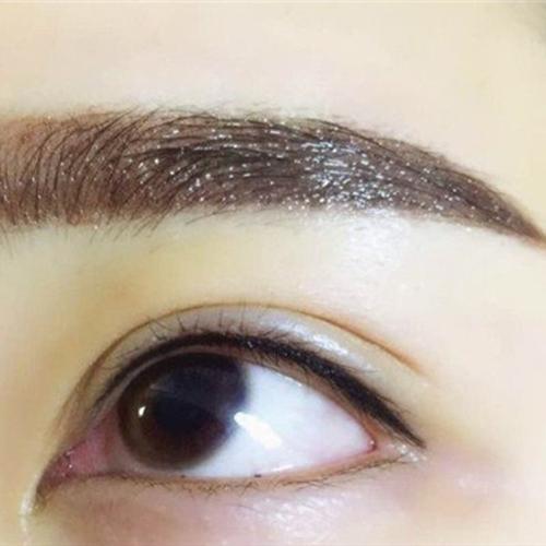 我很想学纹眉毛,商丘韩式半永久培训机构哪家好?