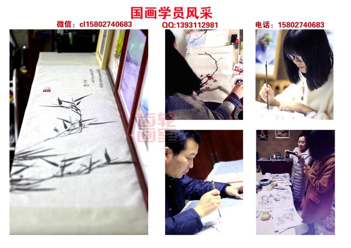 室内彩铅手绘效果图笔法