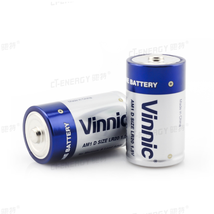 电池 碱性电池 vinnic/电池的密封,电池外部与一般电池几乎相同。...