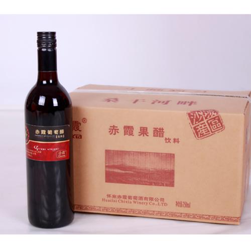 赤霞葡萄醋(750ml)