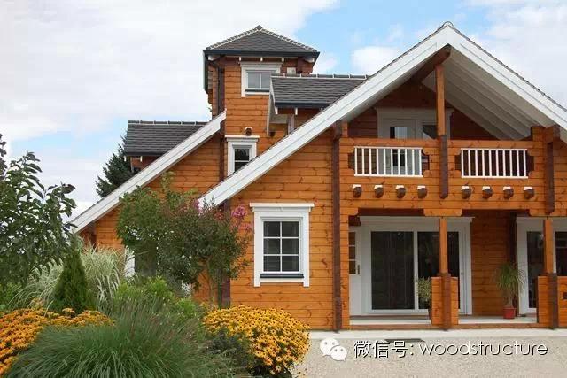 广东梁柱式木结构的木屋设备厂家