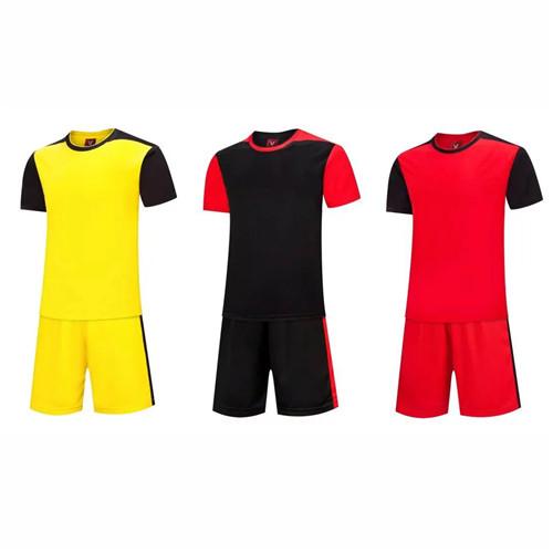 推荐主营产品————足球服