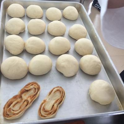 泉州面点培训学校牛奶吐司的配方和制作